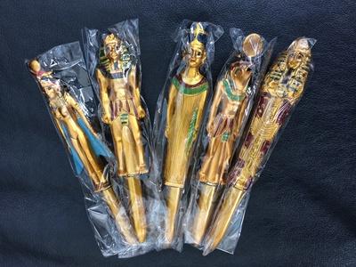 古代エジプトの王家ボールペン